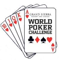 2010 World Poker Challenge at the Grand Sierra Resort in Reno, Nevada