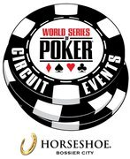 WSOP Circuit Tour Bossier City, LA